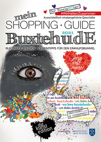 Shopping Guide Buxtehude
