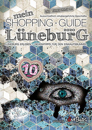 Shopping Guide Lüneburg